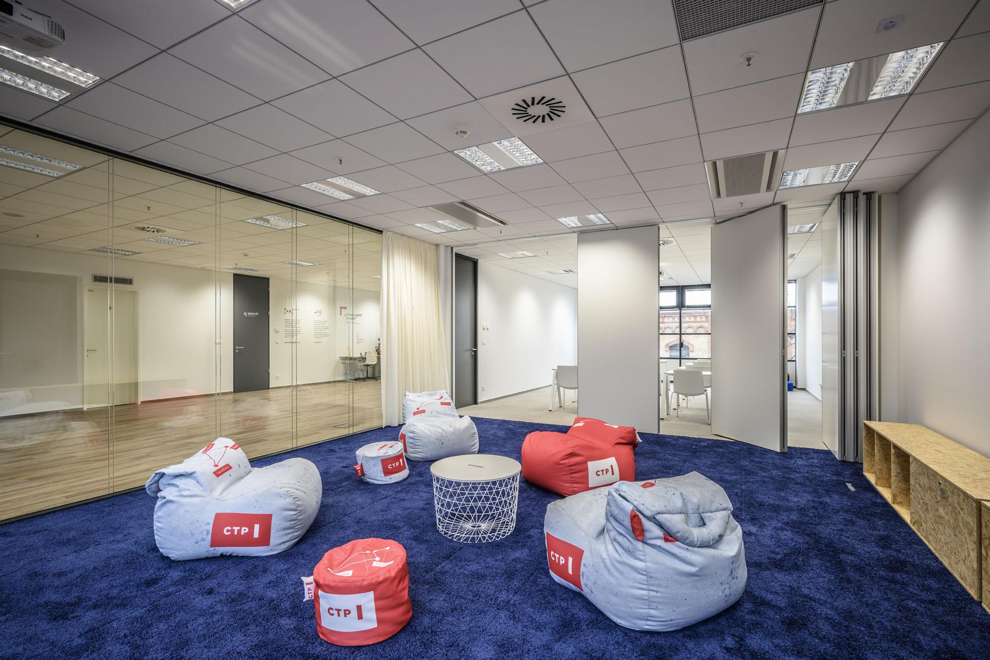 A korszerű iroda legyen flexibilis
