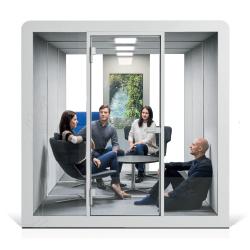 Az Ön mozgatható irodája