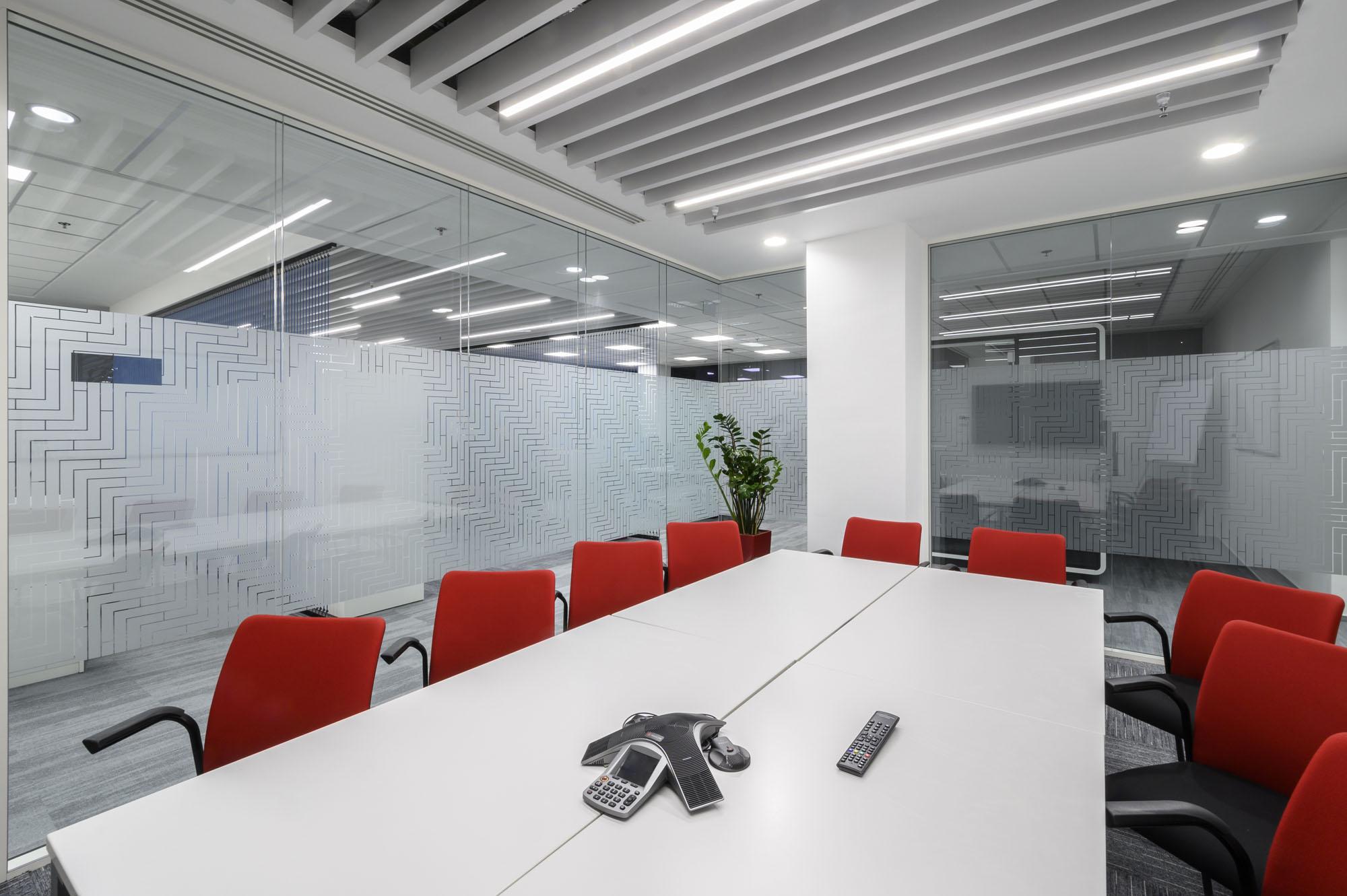 Lenovo Office Pozsonyban