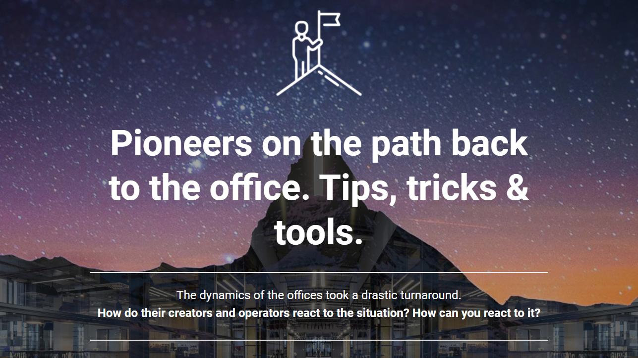 Webináriumi feljegyzés | Irodai megoldások úttörői. Tippek, trükkök & eszközök