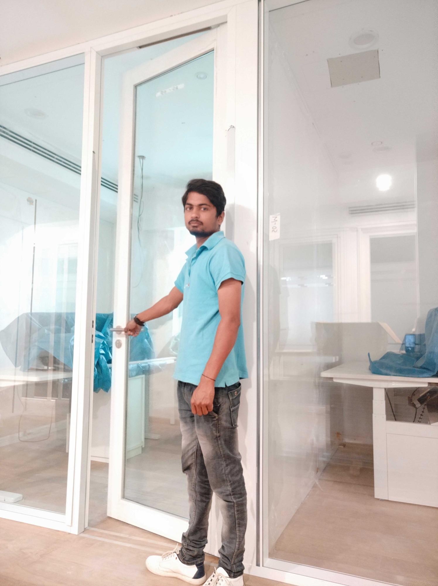 Az egyik legnagyobb indiai ügyfelünk részére készülő projektünkről