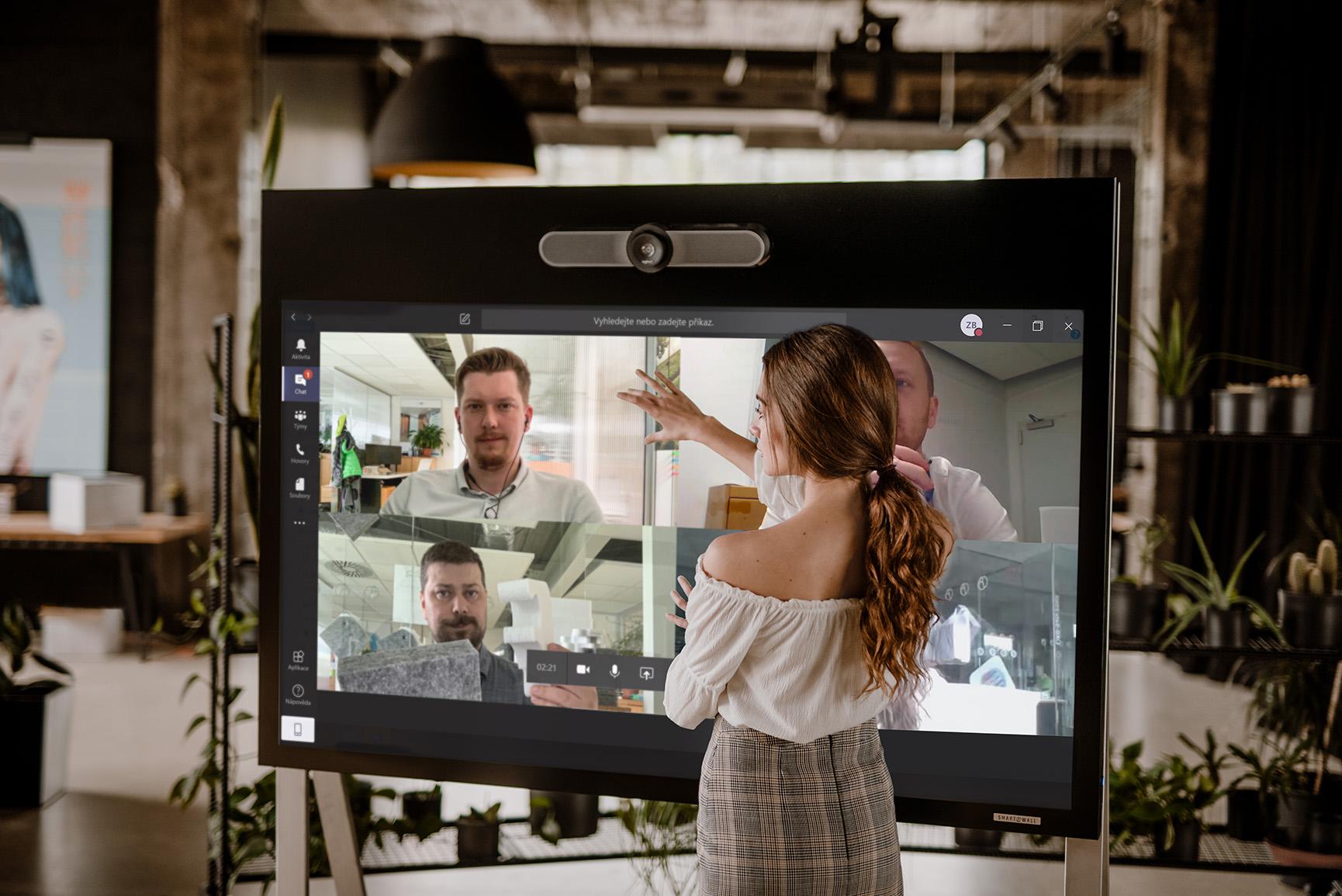 A piac legmegfelelőbb videokonferencia-megoldását keresi?