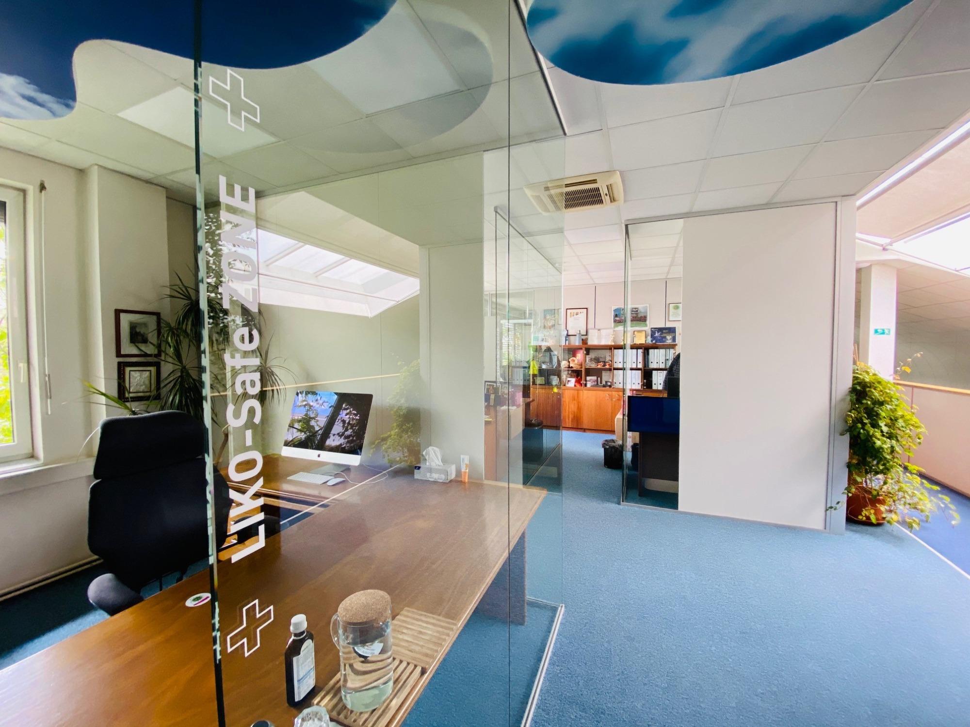 A MICRA Covid átalakítja irodáinkat